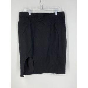Universal Standard S US 14/16 Pencil Skirt